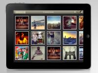 Carogram iPad App