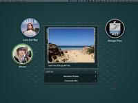 Sortie Mac App