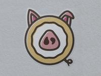 Bagel Pig Part Deux