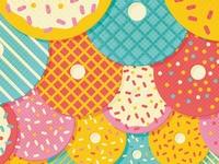 Donut Donut Donut