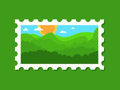 Stamp Pt.2 Spring