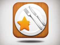 Tasty icon