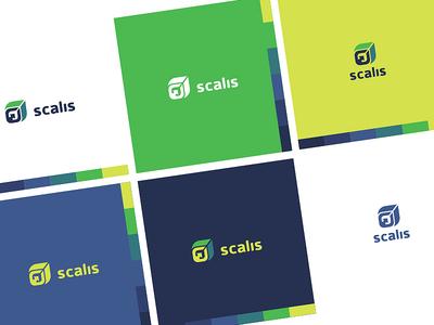 Scale Logo