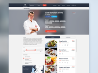 Not Another Chef Page