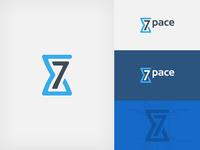 7pace Logo Concept