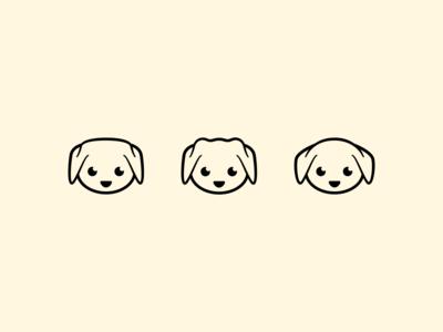 Dog logo Ideas