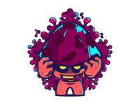 Poison Shroom