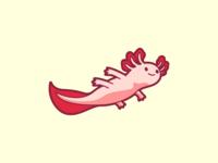 The Happy Axolotl