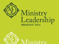 Ministry Leadership