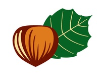 Hazelnut Growers Bargaining Association Logo