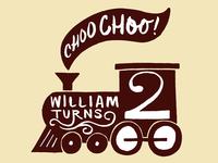Choo Choo Invites