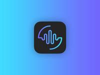Icon wave