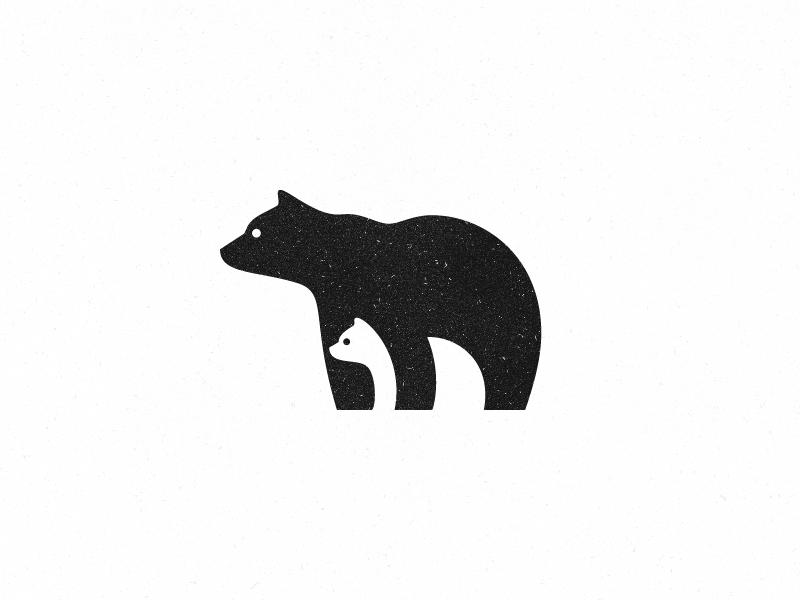 Bears By David Dreiling On Dribbble