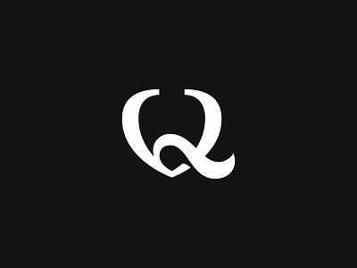 Qvevri  (Q + Amphora)  qvevri amphora q mark logo symbol