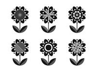 Flowers Version 2