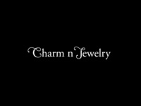 Logotype For Charm N Jewelry Version 1