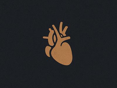 Heart  organ black logodesign logo heart symbol