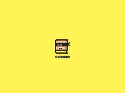 BookChor Logo