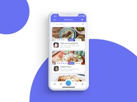 Cooking App - Cookhouse - Mexican Food
