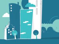 Sketchy City