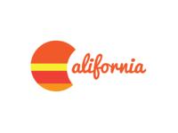 California Sunset Logo