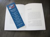 Book Bar Bookmark Menu