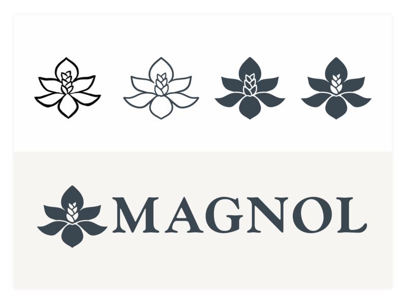 Magnol Progression