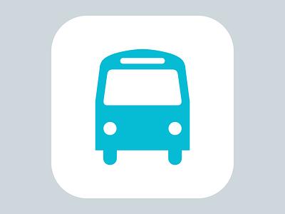 Gynbus - New Icon/Color goiânia icon bus ios app
