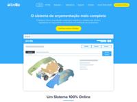 Cilia - Home Page