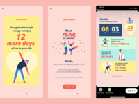Your Year on Gympass - 2019 Retrospective
