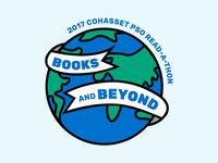 Books and Beyond Logo