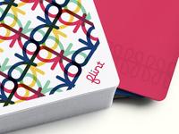 Flint Card Deck Pattern