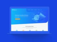 SkipsoLab | Landing page