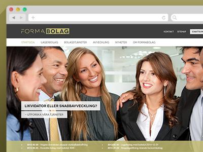 Work in process web webdesign website company