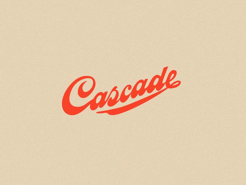 Cascade Beer vancouver label beer