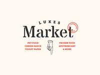Lukes Market