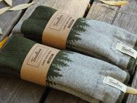 Treeline Socks
