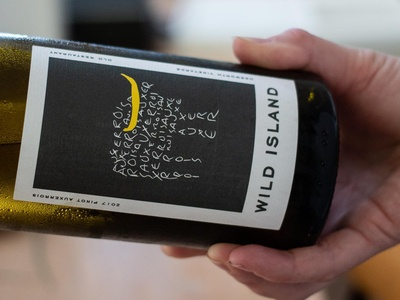 Wild Island Pinot Auxerrois