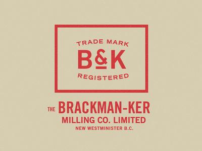 Brackman-Ker