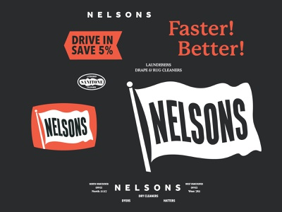 Nelsons - p1