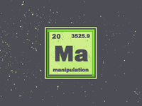 Element Ma