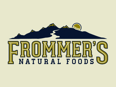 Frommer's Natural Foods