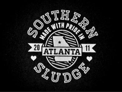 Southern Sludge Packaging
