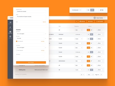 Design for SaaS figma app design application uxui checklist platform saas site ux design ui