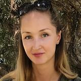Olga Sukhinina