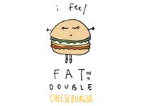 I Feel Fat