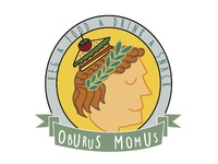 Logo for Oburus Momus