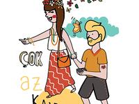Cafe Illustration