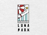Logo for an Amusement Park II