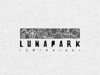 Logo for an Amusement Park IV
